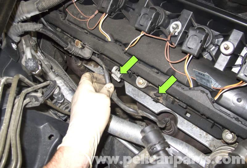 I Fuse Diagram Bmw E60 5 Series 6 Cylinder Engine Oxygen Sensor
