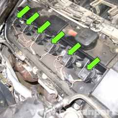 2006 Ford Ranger Fuse Diagram Fender Jazz Deluxe Wiring Bmw E60 5-series Spark Plug And Ignition Coil Replacement (2003 - 2010) Pelican Parts ...