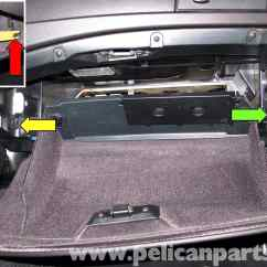 Bmw E60 Headlight Wiring Diagram Telephone Rj11 Where Are Fuses For 2006 325i Autos Post