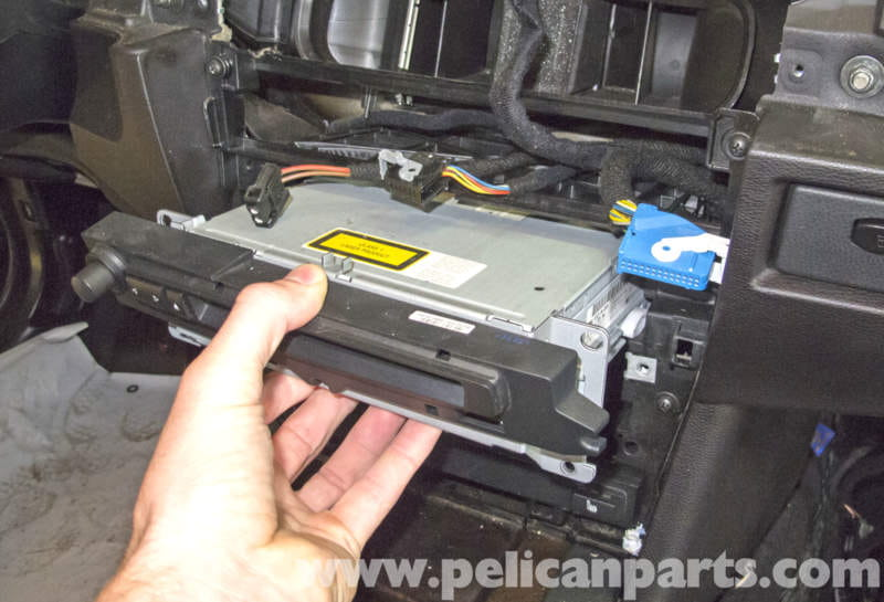 I Fuse Diagram Bmw E60 5 Series Radio Ihka Panel And Seat Heat Controls
