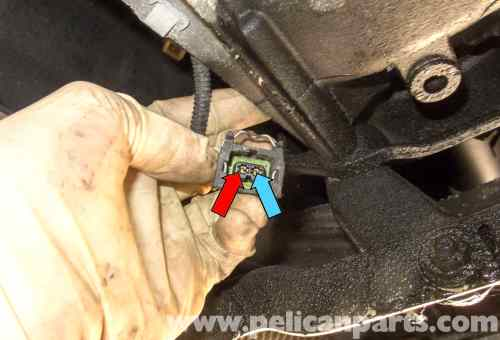 small resolution of bmw e60 5 series reverse light switch replacement 2003 2010 led connection diagram bmw reverse light wiring diagram