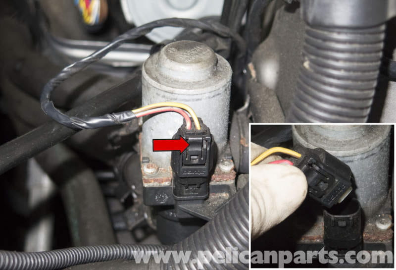 2006 Bmw Engine Diagram Pelican Parts Technical Article Bmw X3 Heater Control