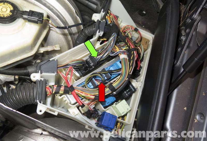 2007 Bmw X3 Fuse Diagram Pelican Technical Article Bmw X3 Dme Engine Control