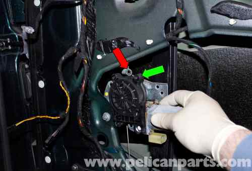 small resolution of bmw x5 rear window regulator replacement e53 2000 2006 pelican 2008 bmw x5 bmw x5 window diagram