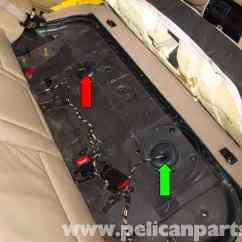2006 Bmw X5 Stereo Wiring Diagram Ford 5000 As Well 2001 Radio Also Fuel Pump Testing E53 2000 Pelican Parts Diy