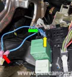 bmw x5 fuel pump testing e53 2000 2006 pelican parts diy bmw x5 fuel pump wiring diagram [ 2592 x 1767 Pixel ]