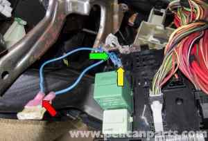 BMW X5 Fuel Pump Testing (E53 2000  2006) | Pelican Parts DIY Maintenance Article