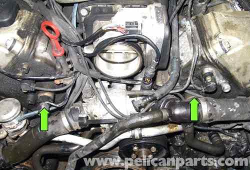 small resolution of bmw vanos timing diagram further 2006 bmw x5 fuel filter location on bmw 325i vanos solenoid on 2001 bmw 740il water pump hose diagram