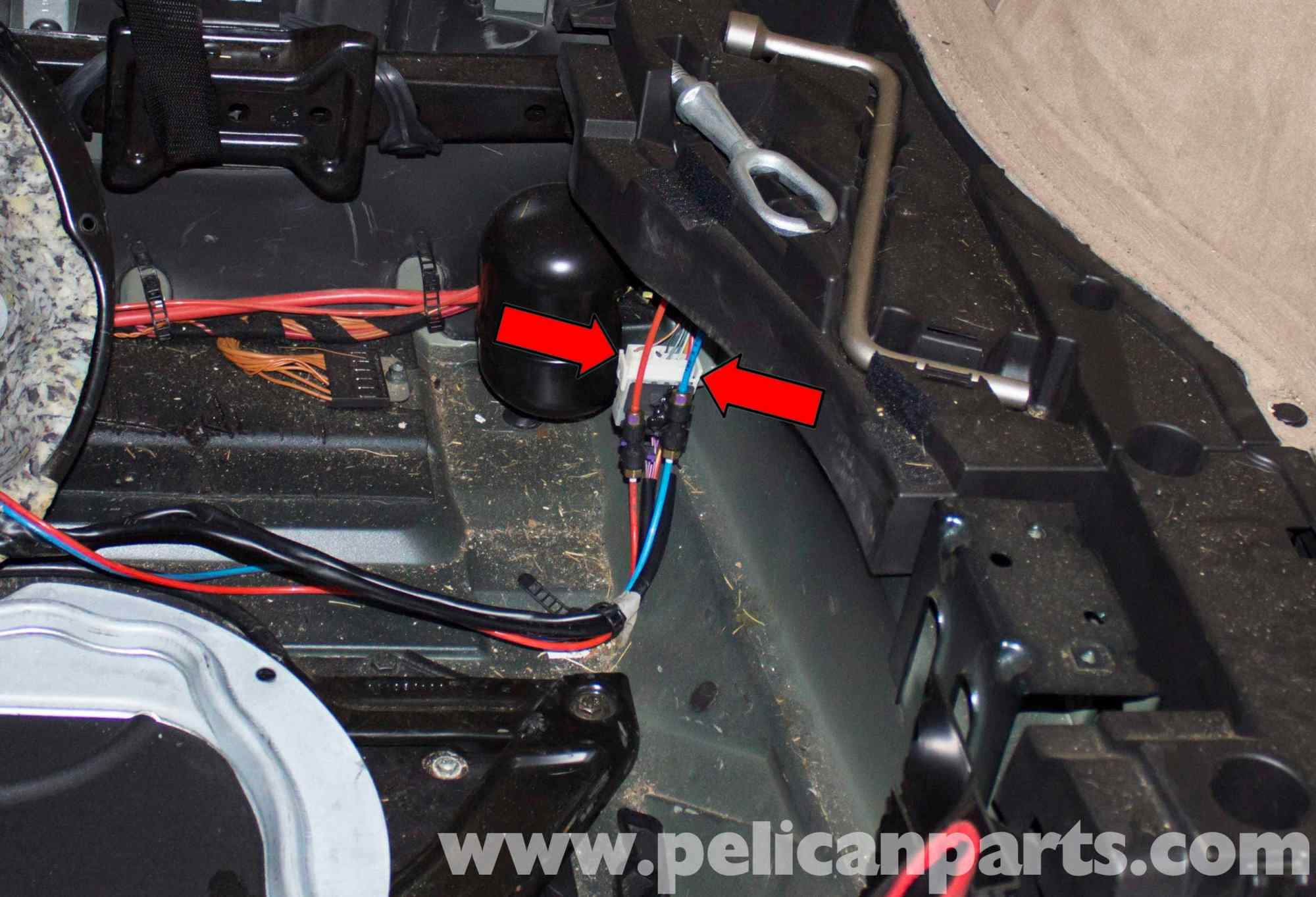 hight resolution of bmw x5 suspension air pump replacement e53 2000 2006 pelicanlarge image extra large image