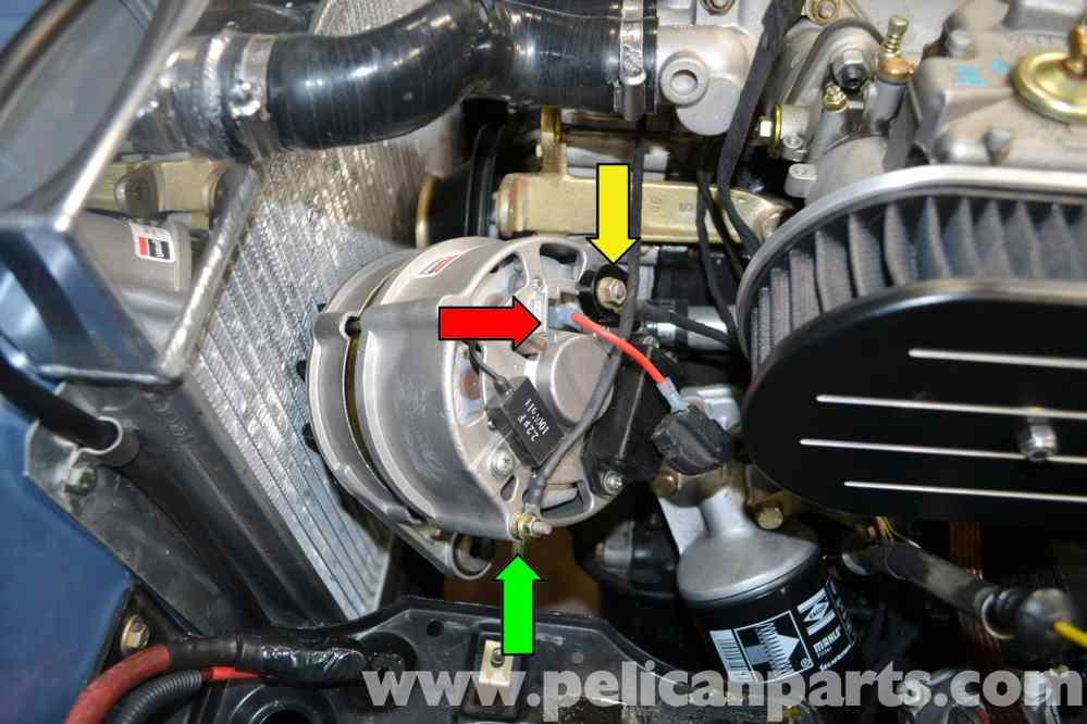 medium resolution of bmw 2002 alternator wiring wiring diagram schematics gm alternator wiring bmw 2002 alternator replacement 1966