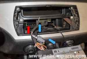 BMW Z4M Radio Replacement | E85 (20032008) | Pelican