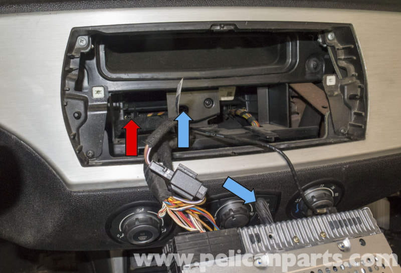 Bmw 750li Radio Wiring Diagram