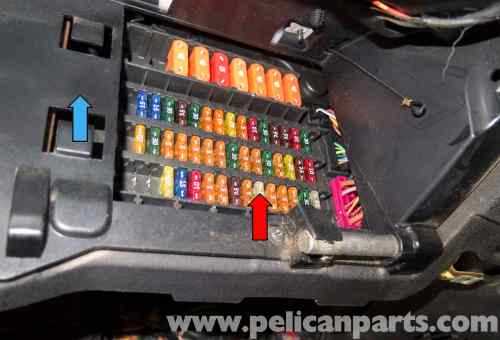 small resolution of 2006 bmw z4 fuse box location wiring diagram technic