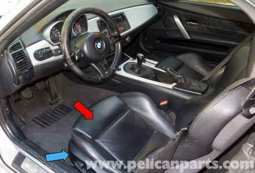 small resolution of bmw z4 seat wiring wiring diagrams data bmw z4 seat wiring bmw z4 seat wiring