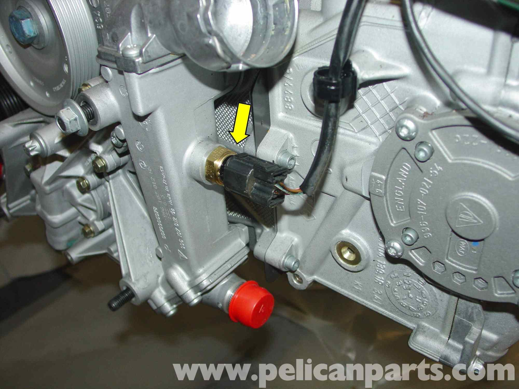 hight resolution of 1989 ford taurus wiring diagram images gallery porsche boxster engine sensor replacement 986 987