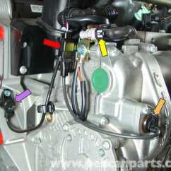 Porsche 924 Wiring Diagram Tapcon 240 Boxster Engine Sensor Replacement - 986 / 987 (1997-08) Pelican Parts Technical Article