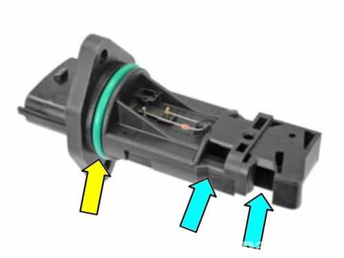 small resolution of ford m air flow sensor wiring diagram