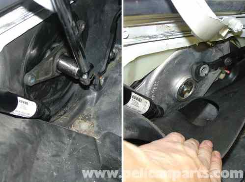 small resolution of porsche boxster convertible top repair 986 987 1997 08 2001 porsche boxster trunk moreover 1998 porsche boxster fuse diagram