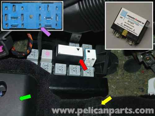 small resolution of porsche boxster smart top roof control installation 986 1999 porsche 2009 porsche