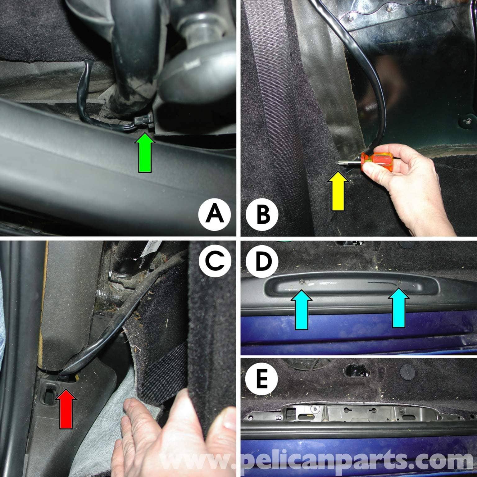 1997 Honda Accord Window Switch Wiring Diagram