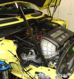 mini cooper serpentine belt replacement r50 r52 r53 2001 2006large image extra large image [ 2592 x 1944 Pixel ]