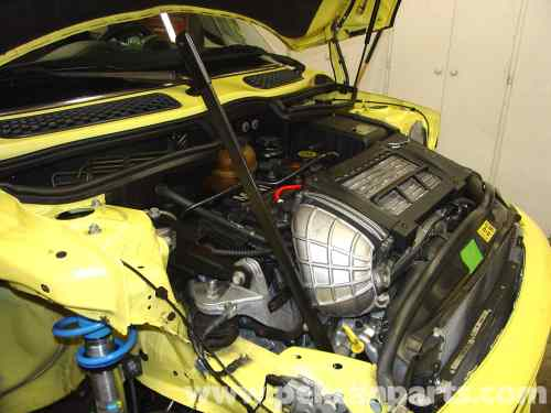 small resolution of mini cooper serpentine belt replacement r50 r52 r53 2001 2006large image extra large image