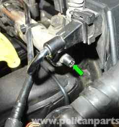 2001 toyota 4runner fuel filter location [ 1536 x 1152 Pixel ]