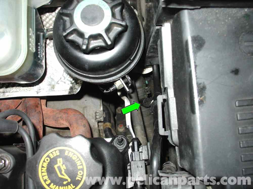 medium resolution of mini cooper coolant change r50 r52 r53 2001 2006 pelican partslarge image extra large