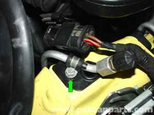 MINI Cooper Coolant Change (R50R52R53 20012006