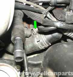 mini cooper radiator thermostat and hose replacement r50 r52 r53large image extra large image [ 2592 x 1944 Pixel ]