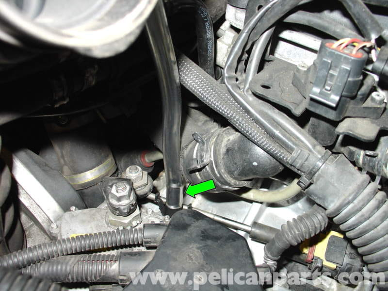 Abs Wiring Diagram Ford Zx2 Mini Cooper Automatic Transmission Fluid Change R50 R52