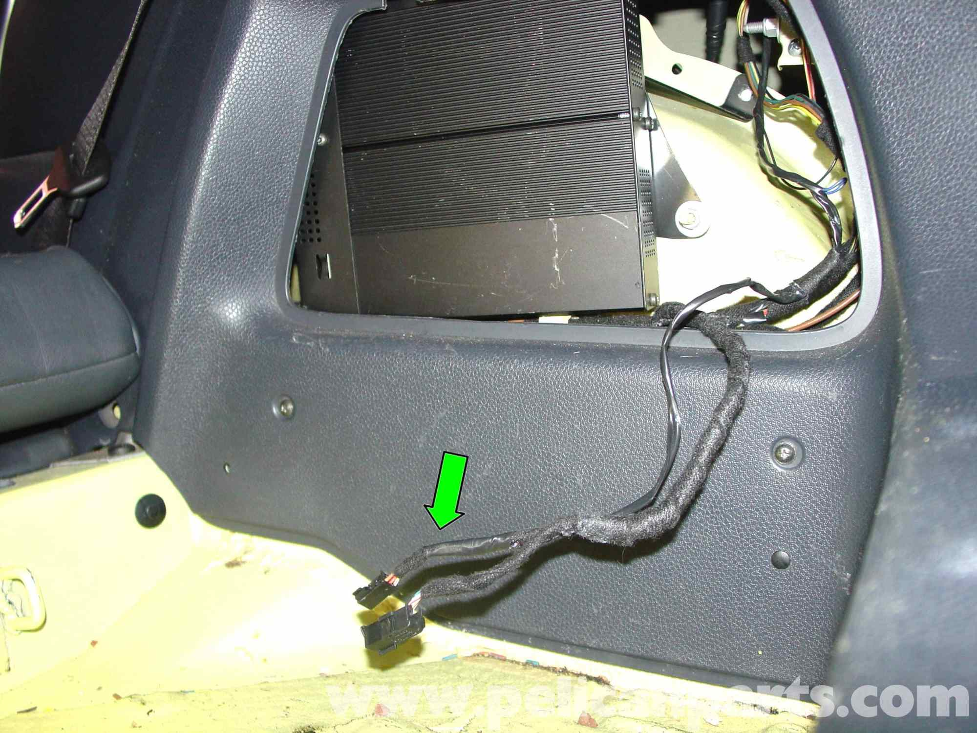 hight resolution of  radio wiring harness diagram mini cooper wiring harness routing large image extra large image
