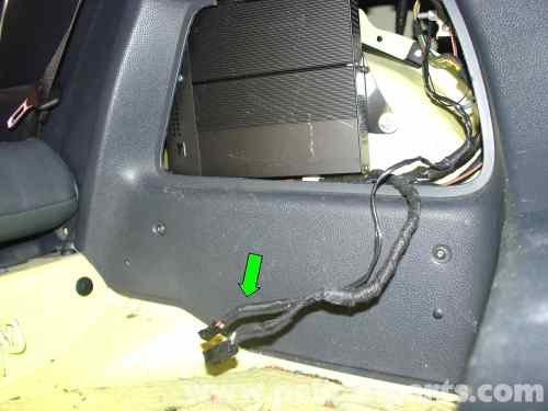 small resolution of  radio wiring harness diagram mini cooper wiring harness routing large image extra large image