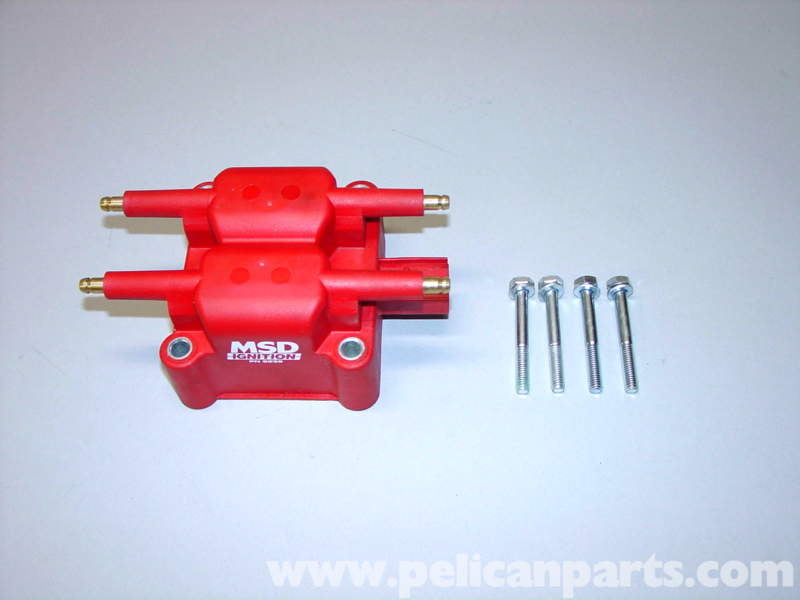 Msd Wiring Advice Connectors Pelican Parts Technical Bbs