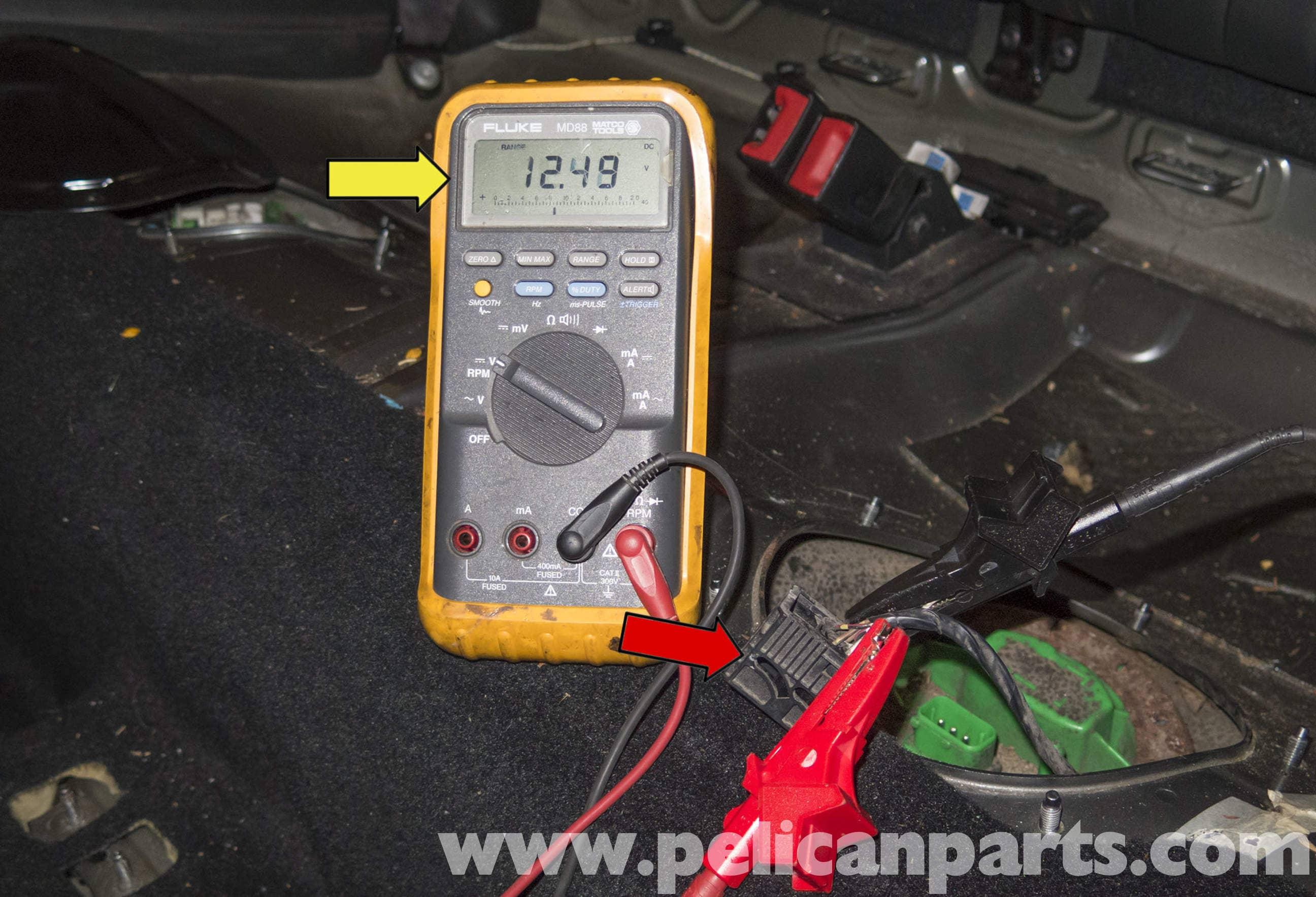 2010 Mini Cooper 2003 Wiring Diagram Mini Cooper Fuel Pump Wiring