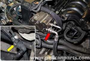 MINI Cooper R56 Fuel Pump Testing (20072011) | Pelican