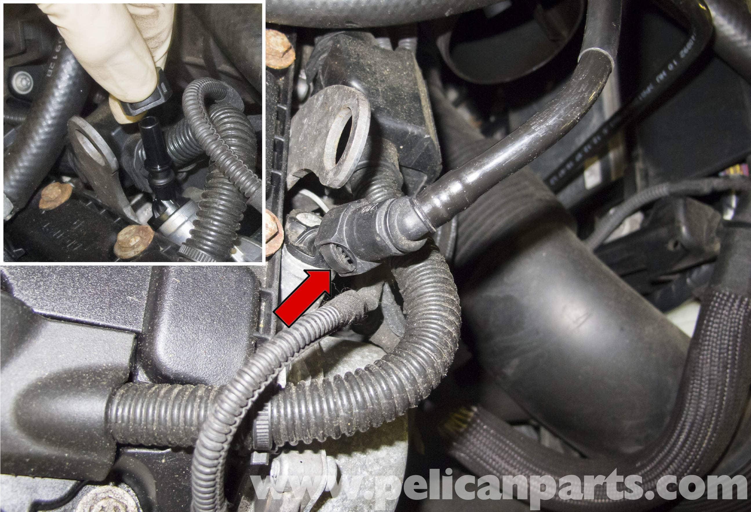 2005 Volvo Xc90 Fuse Diagram Mini Cooper R56 Vacuum Pump Replacement 2007 2011