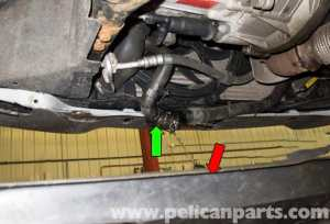 MINI Cooper R56 Draining and Filling Cooling System (20072011) | Pelican Parts DIY Maintenance