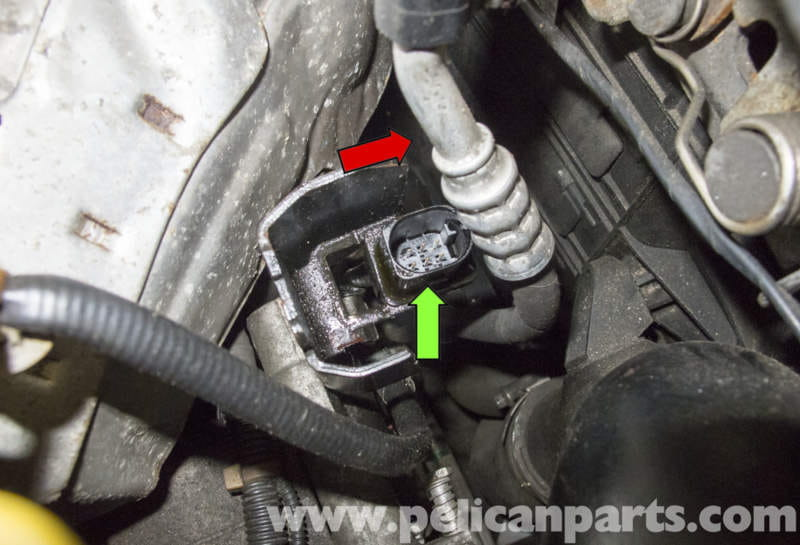 Wiring Diagram For Fan Solenoid Mini Cooper R56 Turbocharged Engine Oxygen Sensor