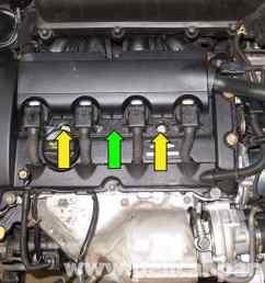 mini cooper turbo engine schematics wiring diagram featured mini cooper r56 oil leak diagnosis 2007 [ 2592 x 1767 Pixel ]