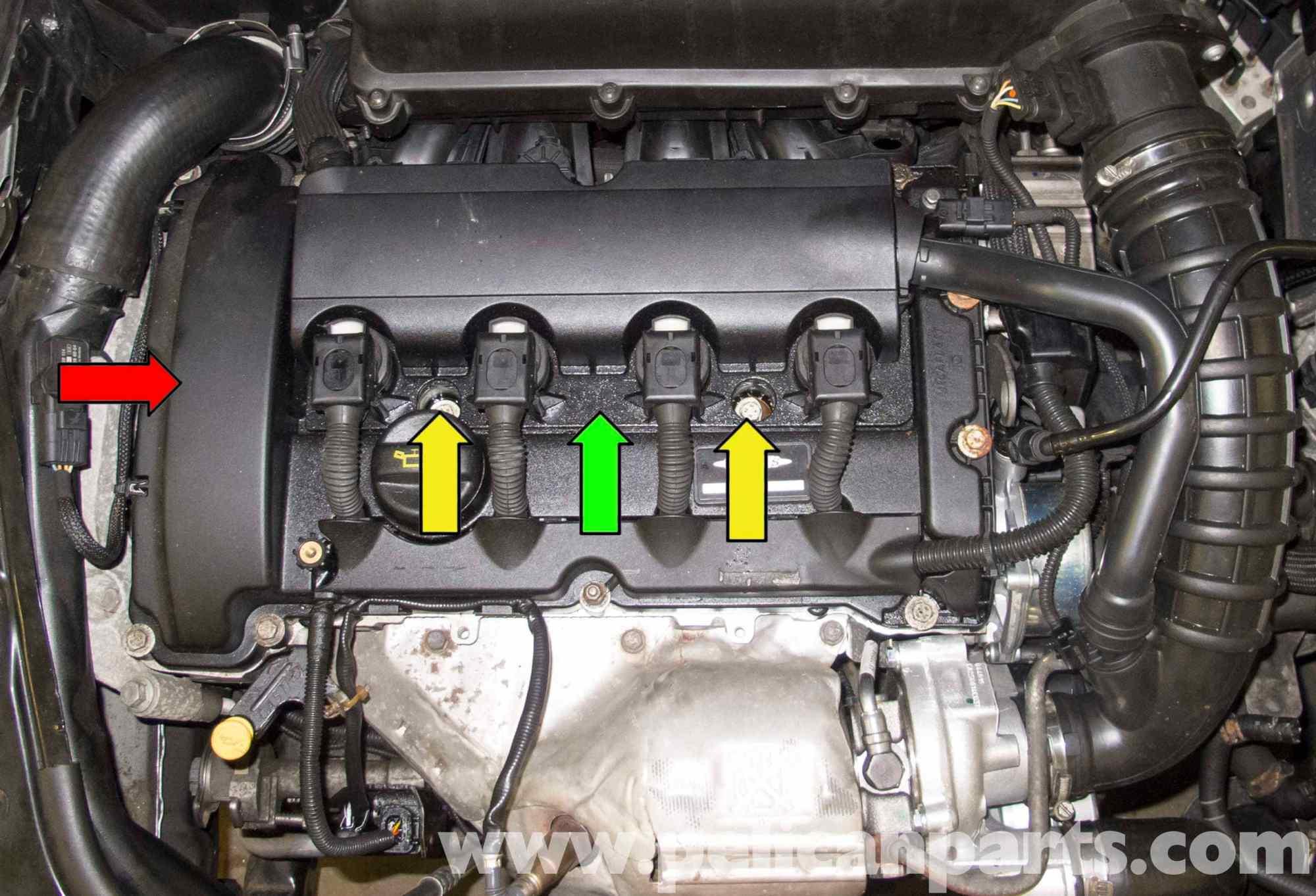 hight resolution of mini cooper turbo engine schematics wiring diagram featured mini cooper r56 oil leak diagnosis 2007