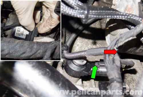 small resolution of bmw knock sensor wiring wiring diagram for you bmw knock sensor wiring