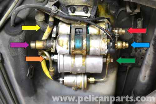 small resolution of ml mercedes fuel filter flow wiring librarylarge image extra large image mercedes benz 190e fuel