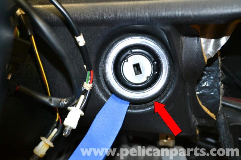 1997 Dodge Dakota Wiring Diagram Mercedes Benz 190e Ignition Tumbler Replacement W201