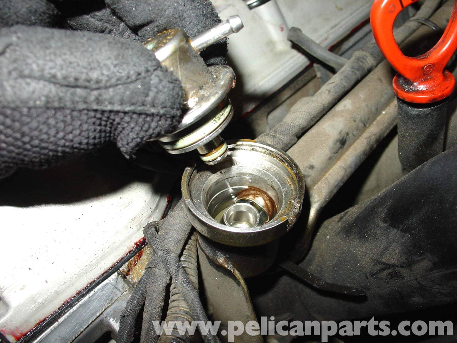 Brake Switch Wiring Diagram 1995 Chevy S 10 Mercedes Benz W210 Fuel Pressure Regulator Replacement