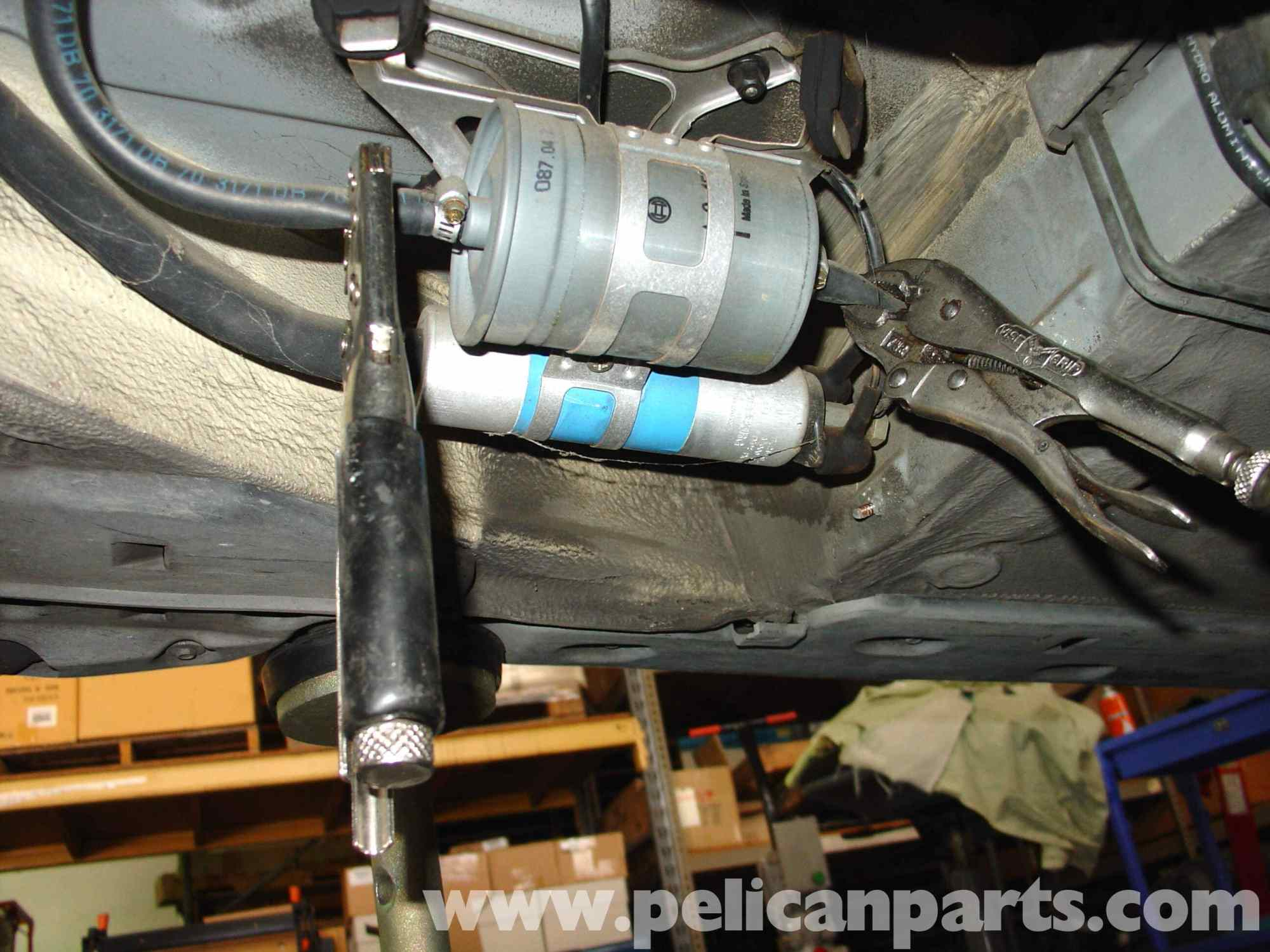 hight resolution of 1992 honda fuel filter located