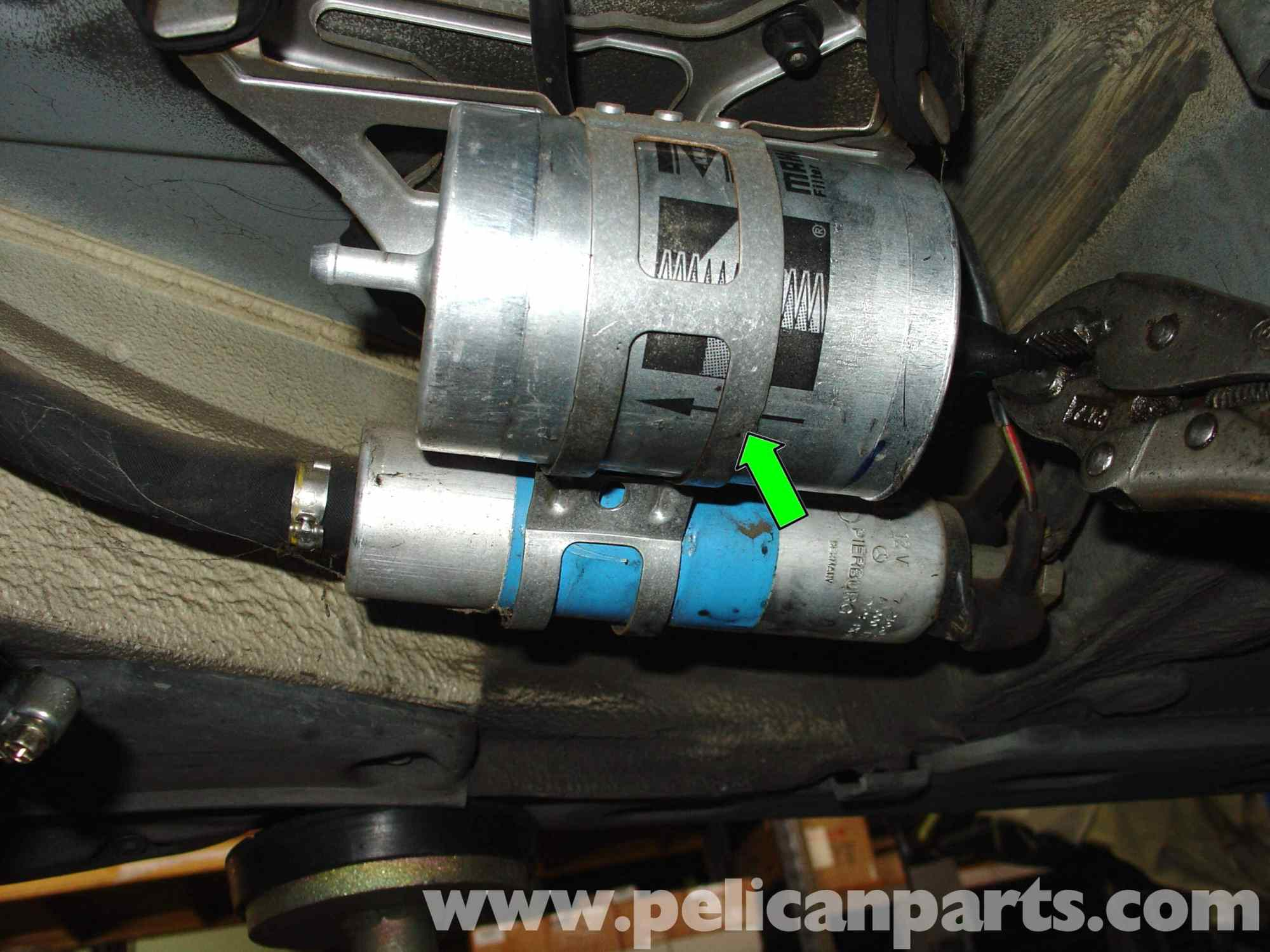 hight resolution of large image extra large image mercedes benz w210 fuel filter