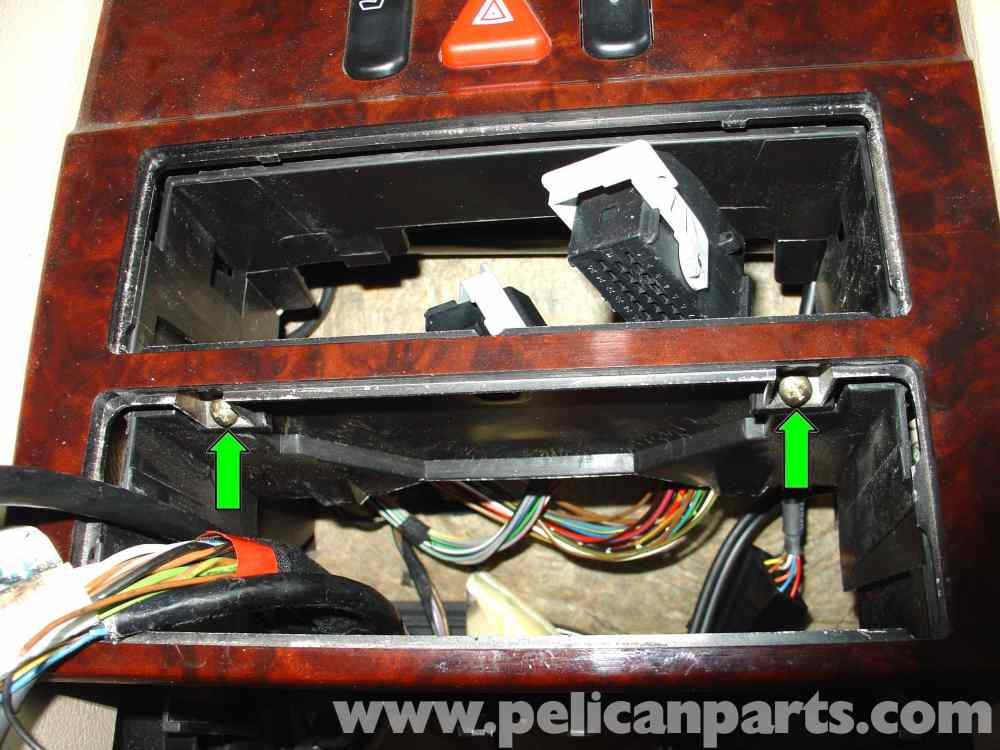 medium resolution of  e420 pic11 mercedes benz w210 auxiliary ipod input 1996 03 e320 e420 mercedes stereo