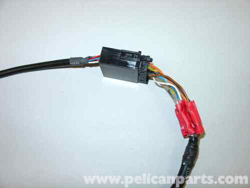 small resolution of  e420 pic08 mercedes benz w210 auxiliary ipod input 1996 03 e320 e420 mercedes stereo