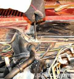 mercedes benz r107 heater blower motor replacement 1972 1986 ac transformer diagram 1973 450sl heater ac diagram [ 2592 x 1728 Pixel ]